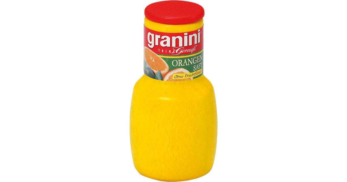 Spiellebensmittel Orangensaft von Granini