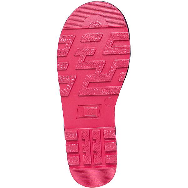 Резиновые сапоги для девочки S'cool