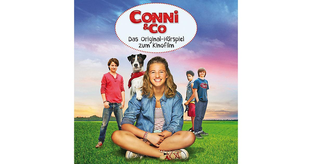 CD Conni & Co - Das Original-Hörspiel zum Kinofilm