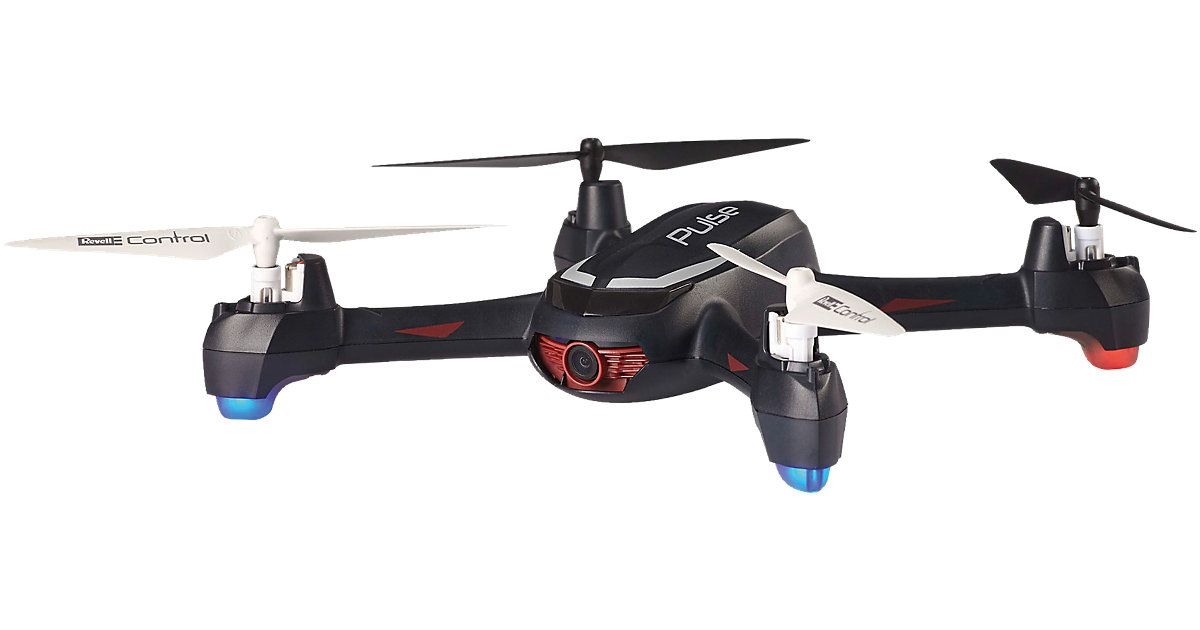 Revell Control GPS Quadcopter Pulse