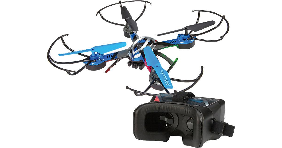 Revell Control VR-Quadcopter VR-Shot mit VR Brille