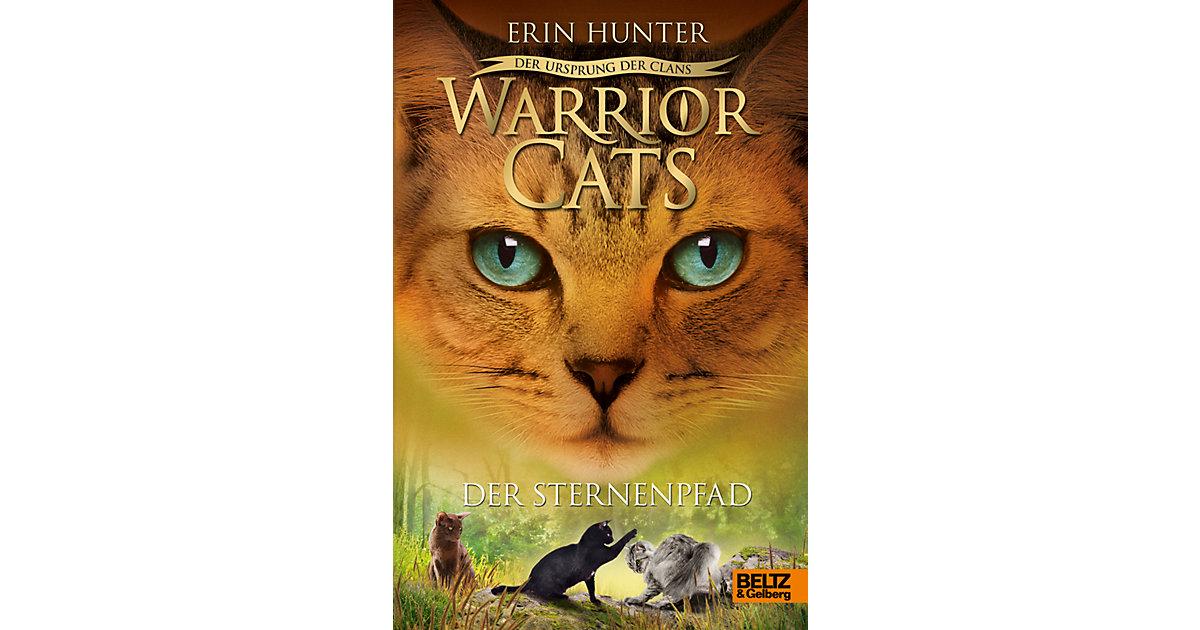 Warrior Cats: Der Ursprung der Clans - Der Ster...