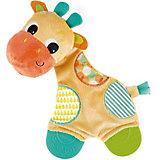 """Развивающая игрушка Bright Starts """"Самый мягкий друг"""" Жираф"""