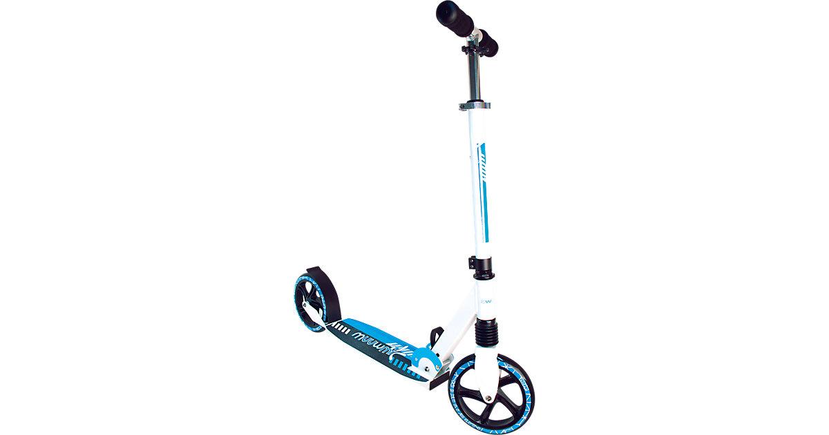 Scooter Muuwmi SFS 205 mm