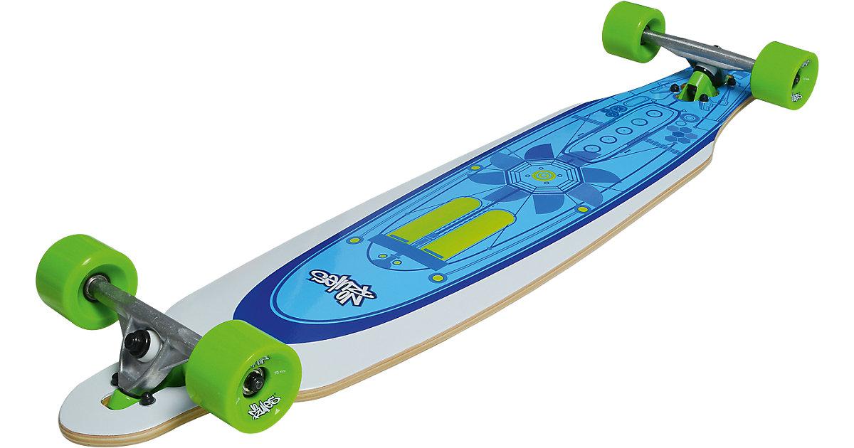 Longboard Sub ABEC 7