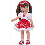 Кукла Paola Reina Карол, 32см
