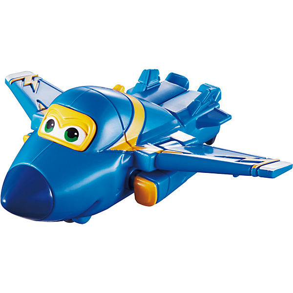 Super Wings Mini Transform-Flugzeug Jerome