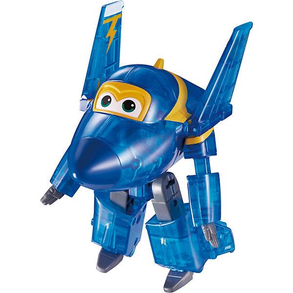Super Wings Medium Transform-Flugzeug Jerome, Super Wings