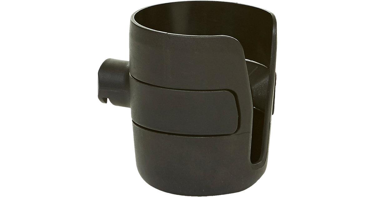 Becherhalter universal, schwarz