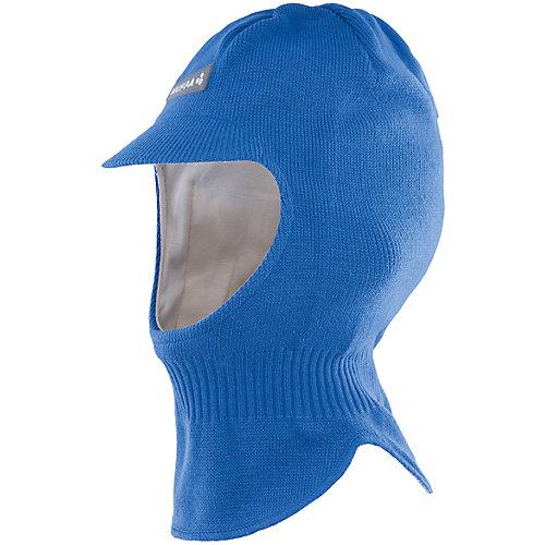 Шапка-шлем Huppa Sindre - синий от Huppa