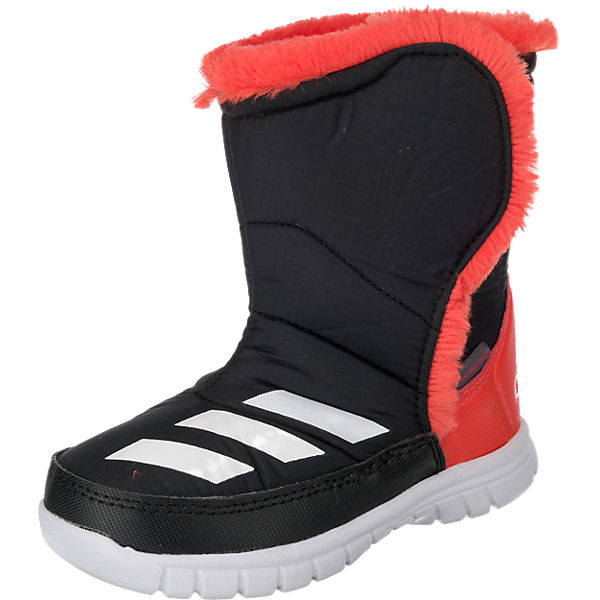 Kinder Winterstiefel Lumilumi