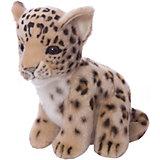 """Мягкая игрушка Hansa """"Экзотические животные"""" Детеныш леопарда, 18 см"""