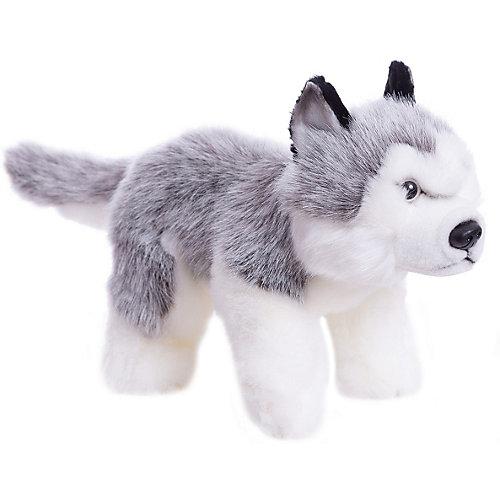 """Мягкая игрушка Hansa """"Собаки"""" Щенок Хаски, 25 см от Hansa"""