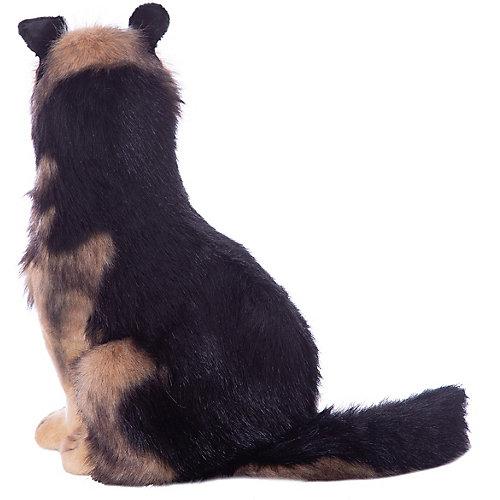 """Мягкая игрушка Hansa """"Собаки"""" Щенок немецкой овчарки, 41 см от Hansa"""