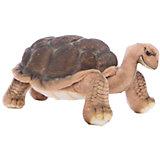"""Мягкая игрушка Hansa """"Экзотические животные"""" Галапагосская черепаха, 30 см"""