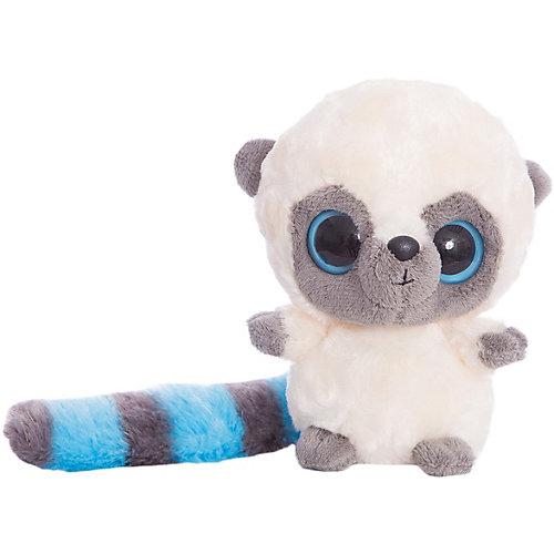 Мягкая игрушка Юху голубой, 12см, Юху и друзья, AURORA от AURORA