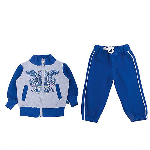 Спортивный костюм Sweet Berry - синий от Sweet Berry