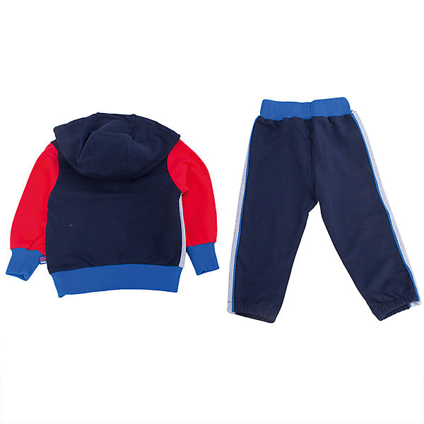 Спортивный костюм для мальчика Sweet Berry