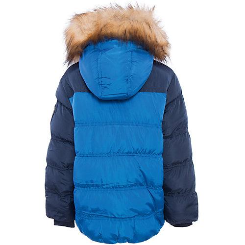 Демисезонная куртка Sweet Berry - синий от Sweet Berry