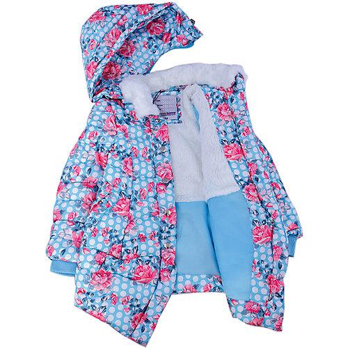Пальто Sweet Berry - голубой от Sweet Berry