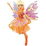 "Кукла ""Баттерфликс-2. Двойные крылья"" Stella, Winx Club"