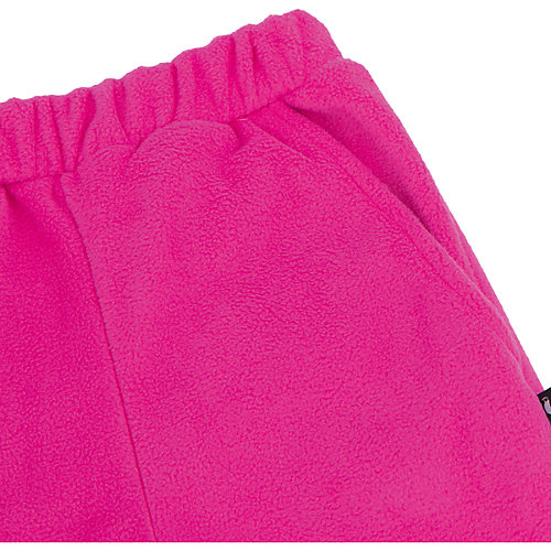 Спортивные брюки ЛисФлис Чемпион - зеленый/розовый от ЛисФлис