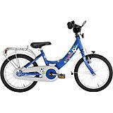 Двухколесный велосипед Puky ZL 16-1 Alu 4222