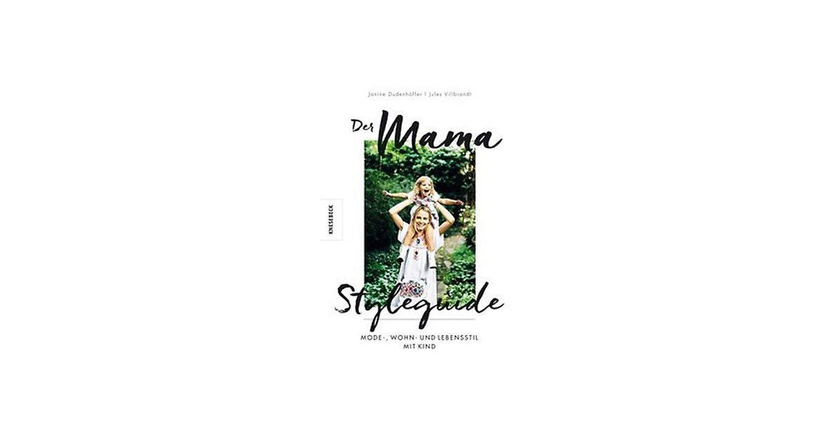 Knesebeck Verlag · Der Mama Styleguide