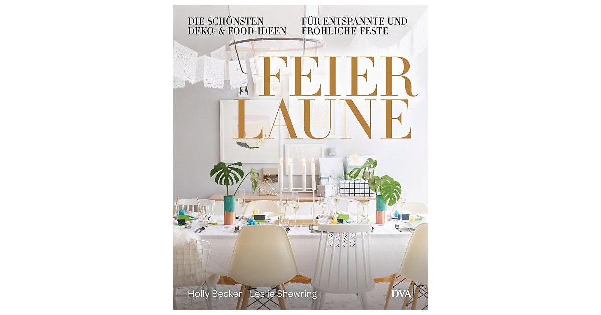 Random House Verlag · Feierlaune