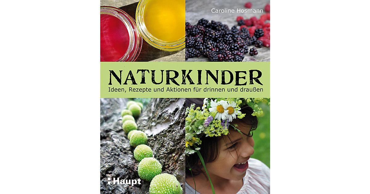 Haupt Verlag · Naturkinder