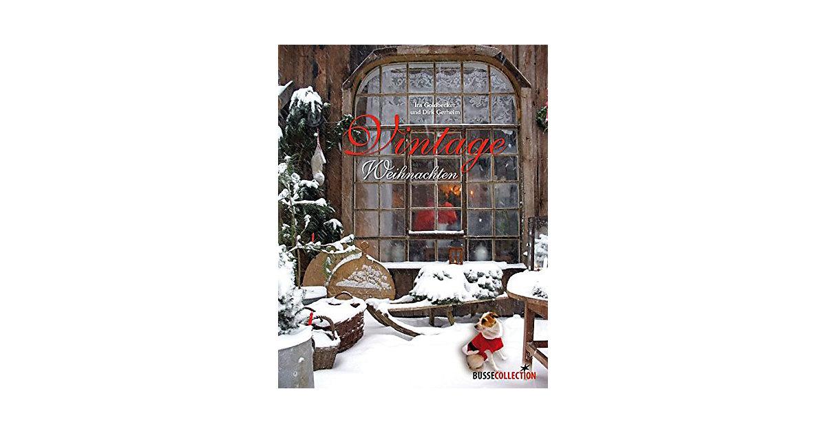 Busse Collection · Vintage Weihnachten