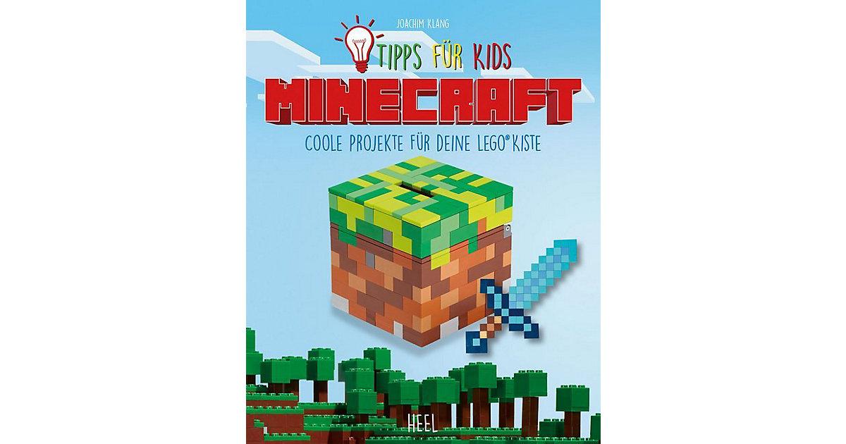 LEGO Tipps Kids Minecraft Kinder