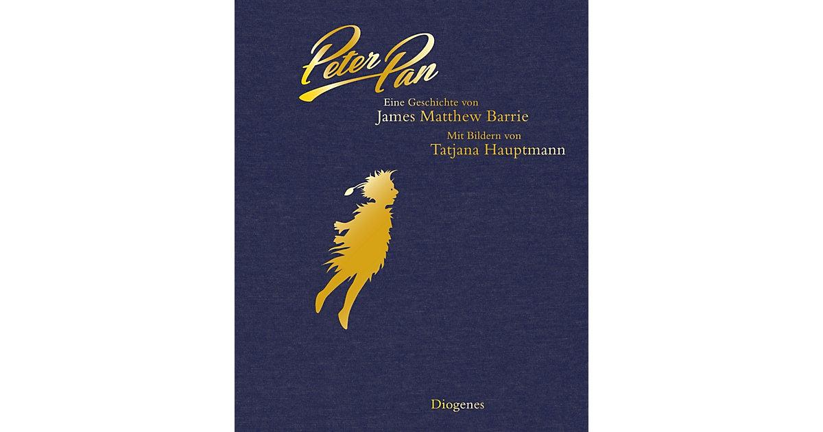 Diogenes Verlag · Peter Pan