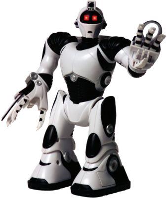 WowWee 8383 Mini Robosapien V2 - Mini Roboter