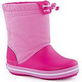 Сапоги Kids' Crocband LodgePoint Boot Crocs