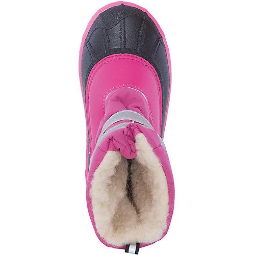 Сноубутсы Demar Baby Sports - розовый от Demar