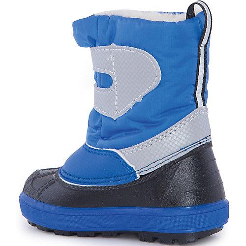 Сноубутсы Demar Baby Sports - синий от Demar