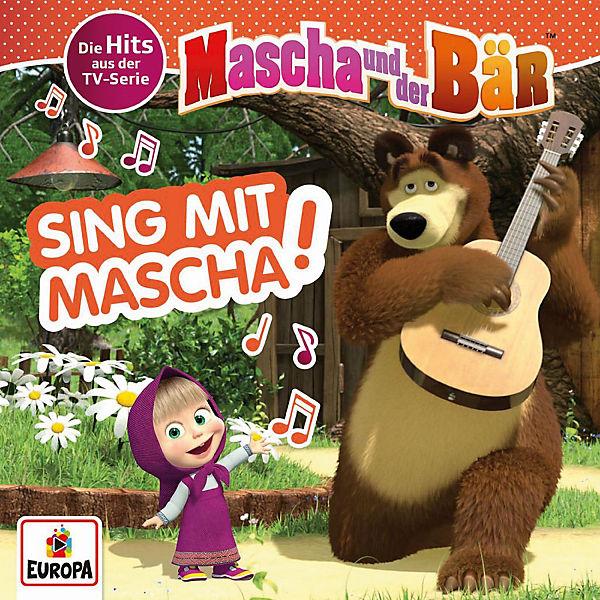 Mascha Und Der Bä