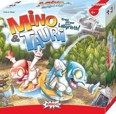 Mino & Tauri