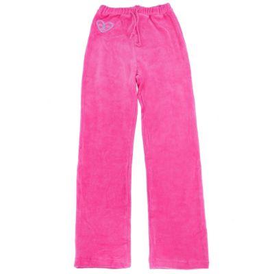 Брюки для девочки DAUBER - розовый