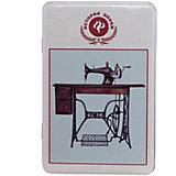 """Коробка для бытовых нужд """"Советская швейная машинка"""" 1700мл"""