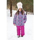 Комплект Sweet Berry: куртка и полукомбинезон
