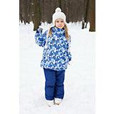 Комплект для девочки: куртка и брюки Sweet Berry
