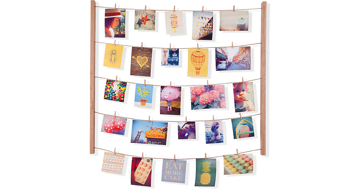 Galerie Fotos, Postkarten & Co. ´´Hang It´´ Erw...