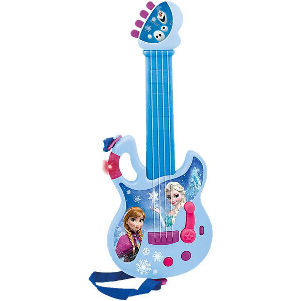 E-Gitarre Die Eiskönigin, Disney Die Eiskönigin | myToys