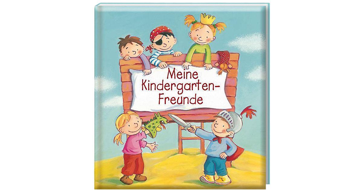 Meine Kindergarten-Freunde, Freundebuch