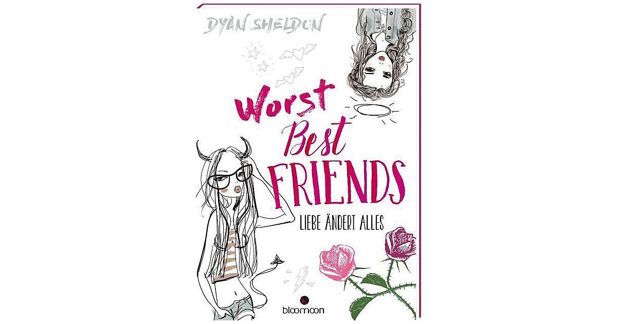 Worst Best Friends: Liebe ändert alles