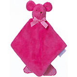 Комфортер Летучая мышь, цвет фуксии , Trousselier