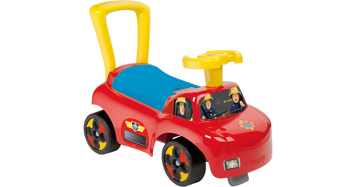 Fireman Sam Auto Rutscherfahrzeug