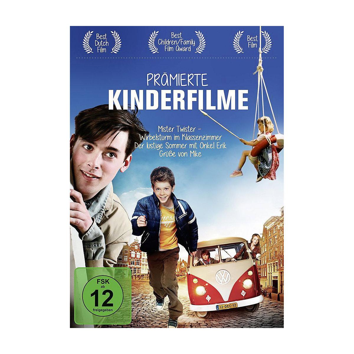 Kinderfilme Ab 12